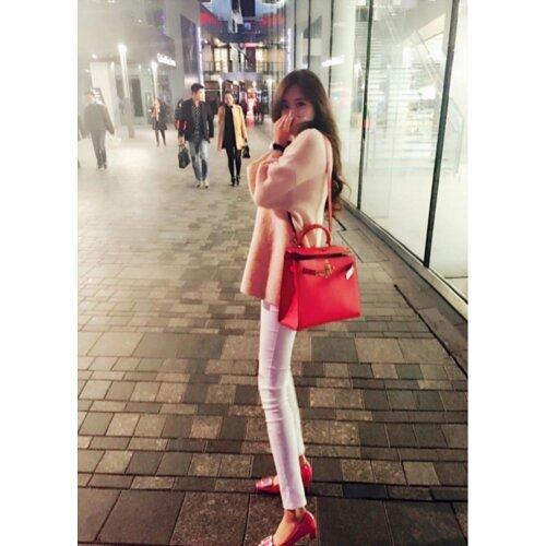 ):(1126今晚真的冷冷):(
