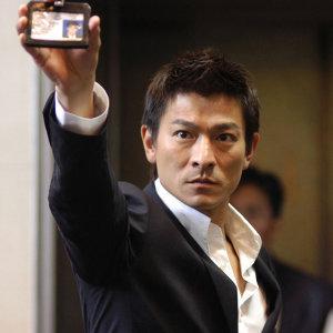 2002.12.12- 劉德華主演無間道III上映,獲金馬獎