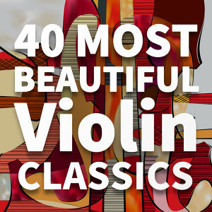 嚴選40:最美小提琴聲 (10/27更新)