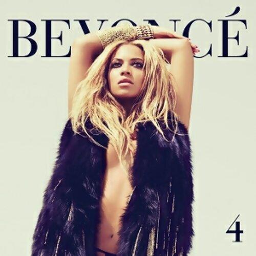 Beyoncé (碧昂絲)
