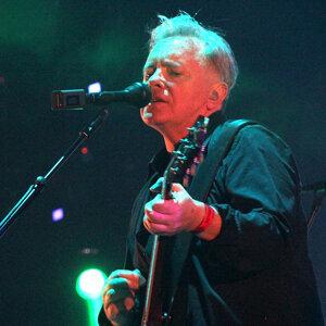 New Order Live at Clockenflap Hong Kong
