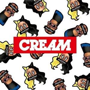 CREAM( *˘ ³˘)♥