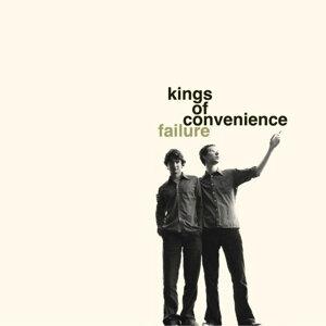 Kings Of Convenience (好自在樂團) - Failure