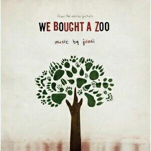 Jónsi - We Bought a Zoo (我們買了動物園 電影原聲帶)