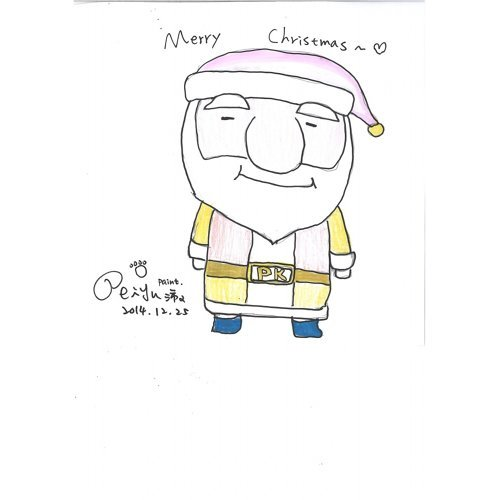 聖誕comeING
