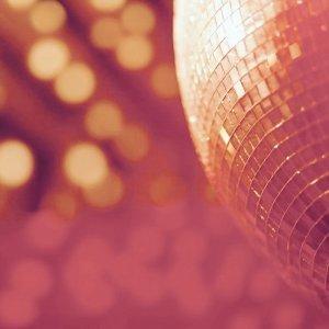 Synthpop:八零迪士可派對