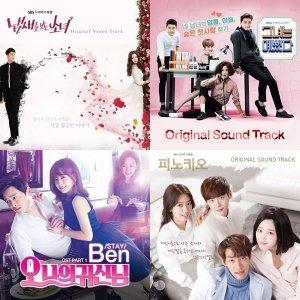 2015 熱門韓劇主題曲
