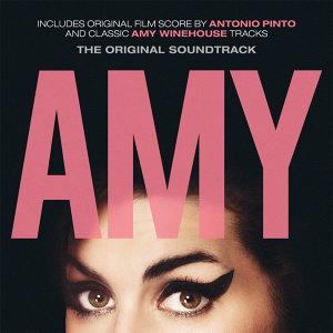 AMY艾美懷絲:窺探一段重返黑暗的人生