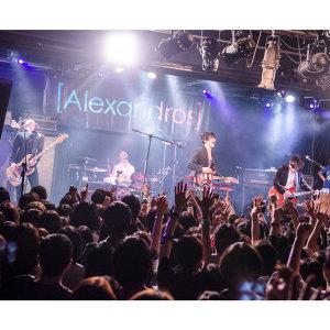 [Alexandros] TOUR 2015 台灣公演