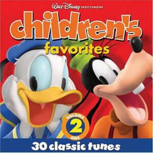 Children's Favorites, Vol. 2 - Top Hits