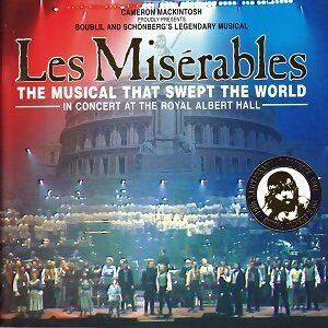 Les Misérables - 10th Anniversary Cast - Les Misér