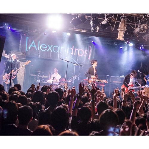 TOUR 2015 台灣公演