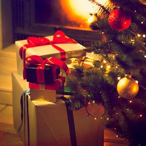 聖誕愛情頌