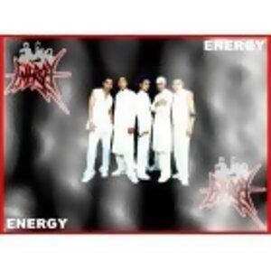 Energy-最後的樂園