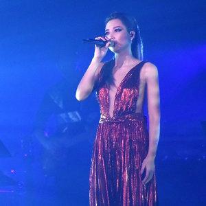 A-Lin Sonar聲吶世界巡迴演唱會