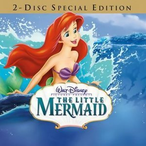 The Little Mermaid: Special Edition (小美人魚電影原聲帶) - 小美人魚電影原聲帶(The