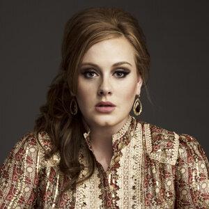 2011.01.19- Adele【21】發行五週年