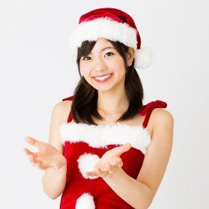 女聲陪你過聖誕