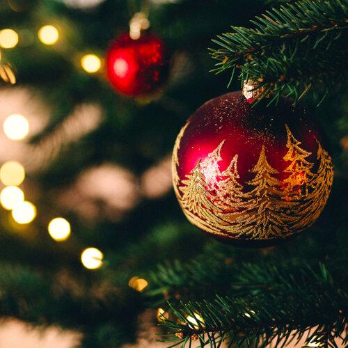 叮叮噹!愛在與你度過的聖誕節