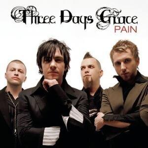 Three Days Grace hits
