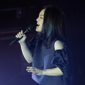 KKBOX LIVE徐佳瑩華麗的轉身演唱會