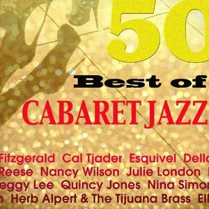 50 best of Cabaret Jazz
