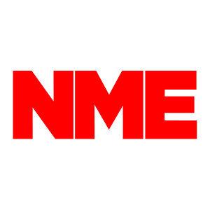 NME 2015年度專輯精選