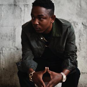 葛萊美11項入圍大熱門 Kendrick Lamar