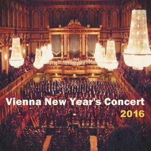 以維也納的姿態過新年