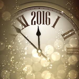 倒數迎接新一年!