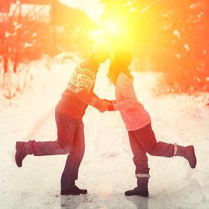 冬日暖心情歌