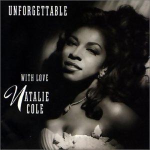 Natalie Cole永不流逝的聲音·精選12首
