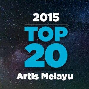 Top 20 Artis Melayu 2015
