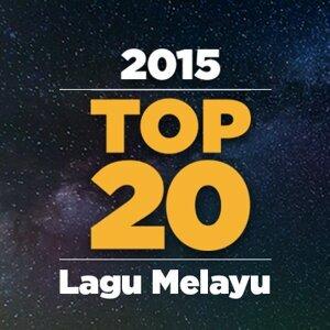 Top 20 Lagu Melayu 2015