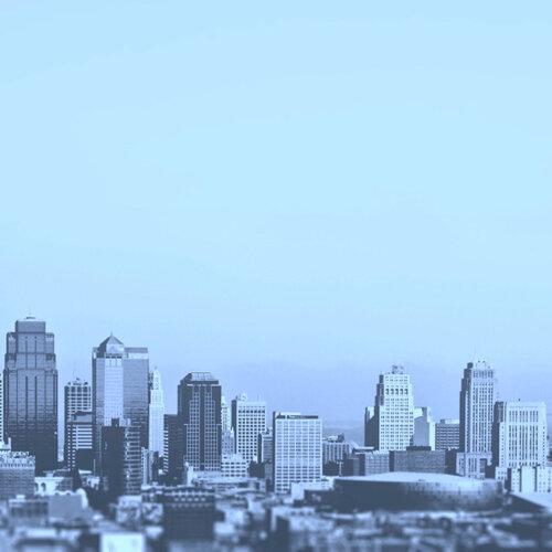 城市序曲:輕電子不打烊