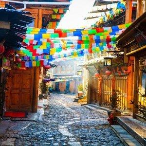 用音樂前往西藏