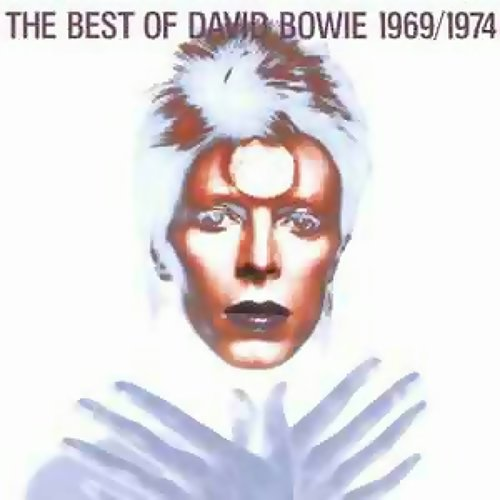 David Bowie - Best Of David Bowie 1969/1974
