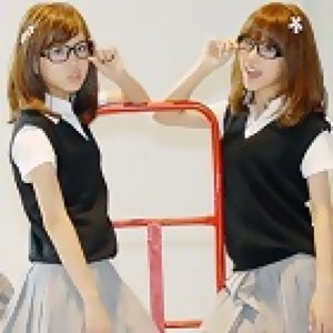 Super Cute Young Girl Singers