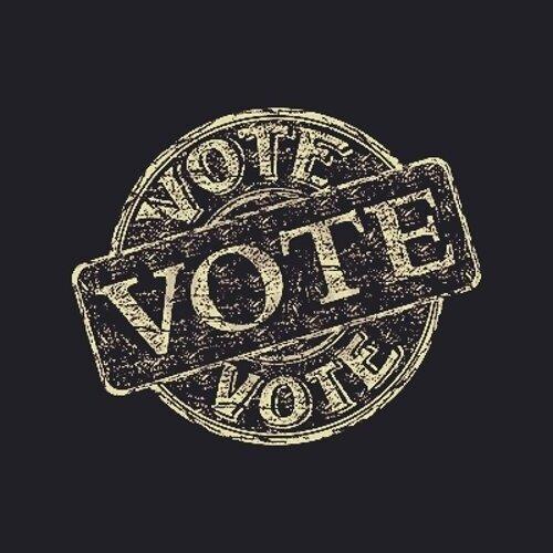 記得投票.說出你的顏色 藍?綠?橘?