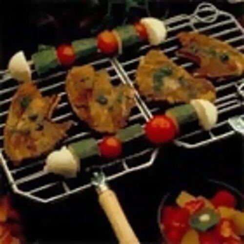 中秋High烤肉