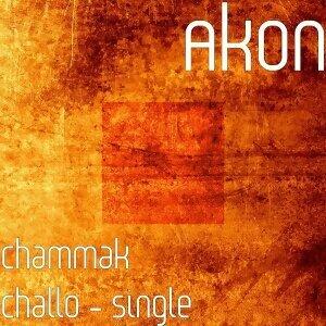 Akon - Chammak Challo