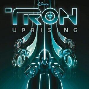 TRON: THE BGM