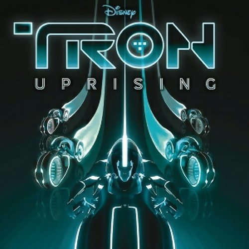 TRON: THE BGM
