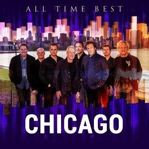 經典樂團Chicago台北演唱會預習