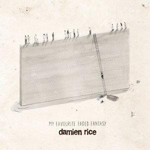 Damien Rice(戴米恩‧萊斯) 歷年歌曲點播排行榜