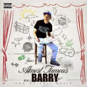 陳柏銓(Barry) -