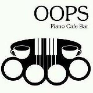 """OOPS""""驚奇咖啡"""