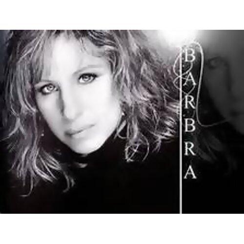 芭芭拉史翠珊(Barbra Streisand)歷年精選