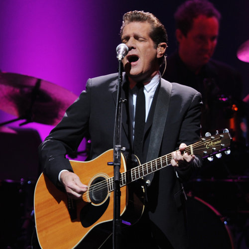 Eagles主音Glenn Frey逝世 永遠懷念他