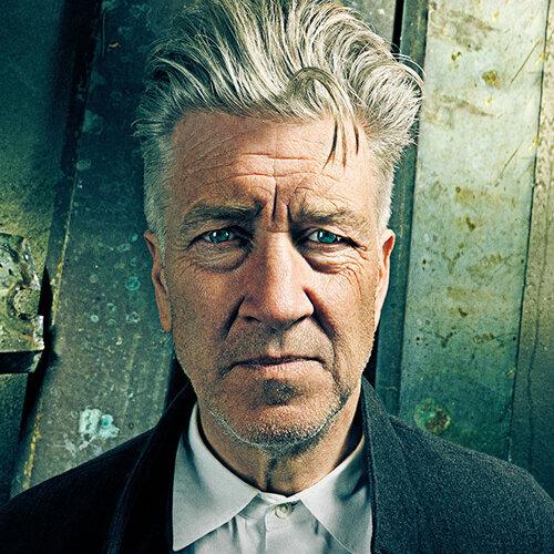 大衛林區David Lynch的音色夢囈